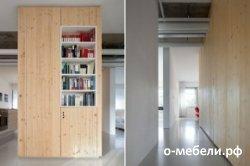 Дом HOUSE A – комфортабельный минимализм по-голландски