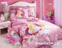 Кровать для барби